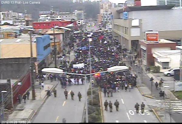 UOCT_Concepción en Twitter