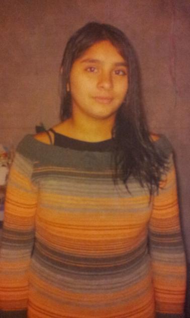 Yanira Melo Sáez