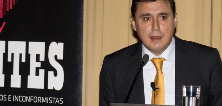 Ricardo Blumel | Seminario Innovación