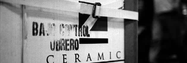 Caja de cerámicos | Indymedia Argentina