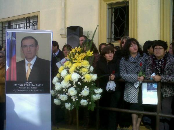 Andrea Cantillanes | Diario El Día