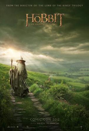 El Hobbit   Peter Jackson