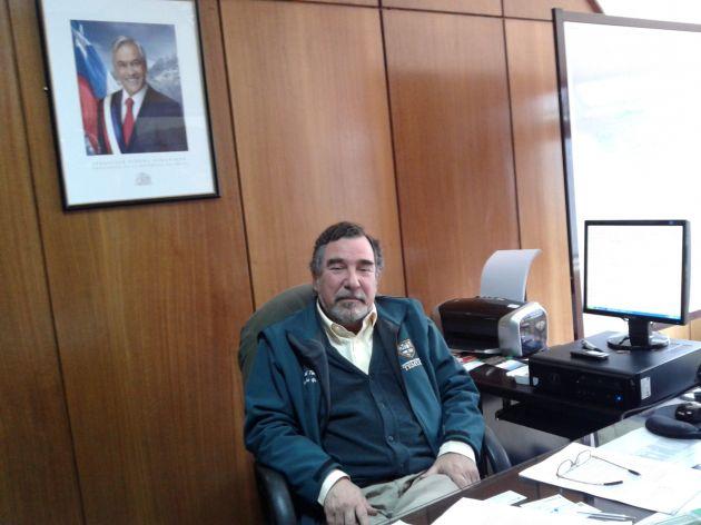 Eduardo Castro | Luis Vergara (RBB)