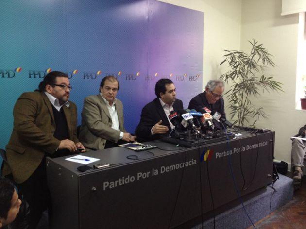 Prensa PPD