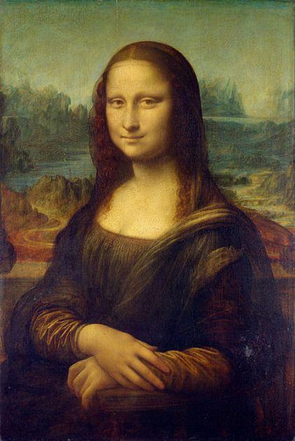 La Mona Lisa | Leonardo Da Vinci