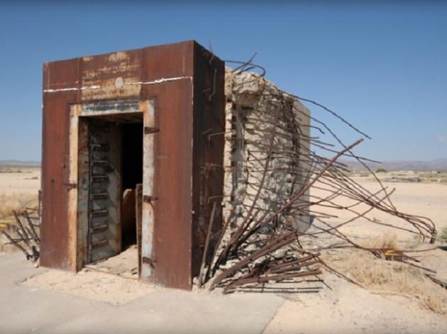 La bóveda destruida | CNET