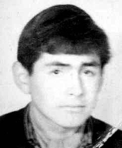 Rudy Cárcamo Ruiz