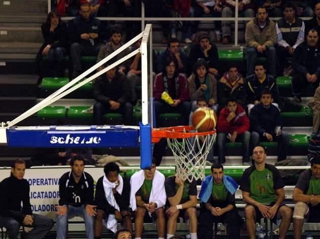 Baloncesto | Wikimedia (Cc)