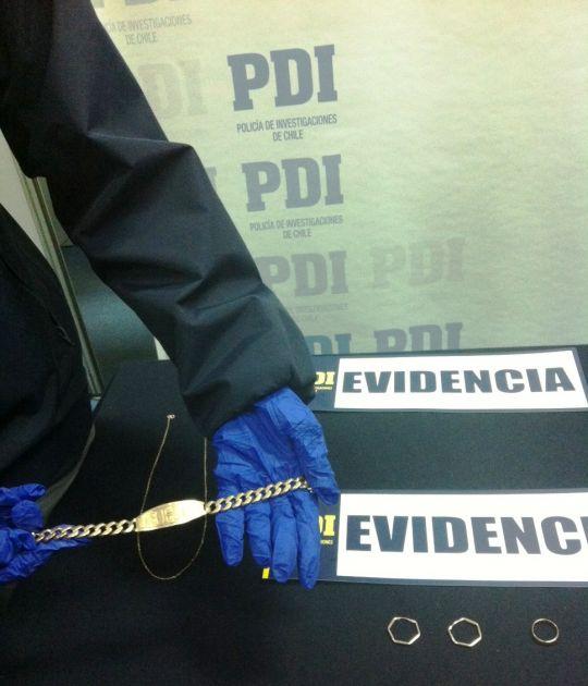 PDI Concepción