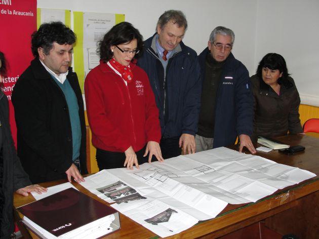 Seremi de Vivienda y Urbanismo   Carlos Martínez (RBB)