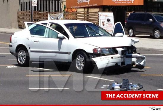 Accidente | TMZ