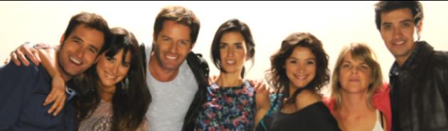 Soltera Otra vez   Canal 13 (C)