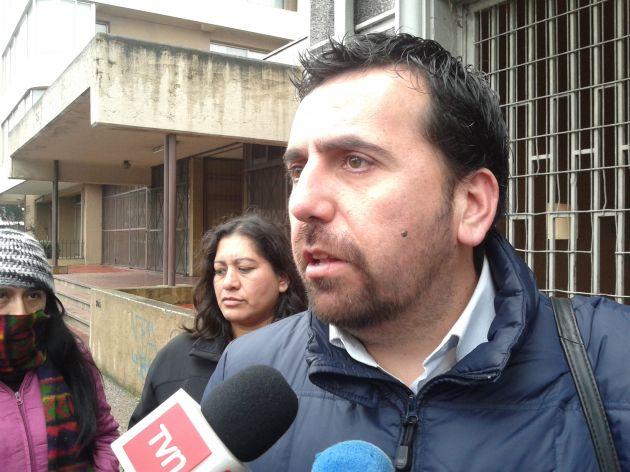 Abogado Francisco Riquelme | Andrés Pino (RBB)