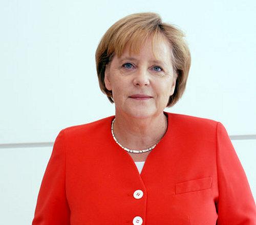 Angela Merkel | Armin Linnartz (CC)