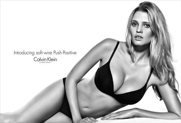 Calvin Klein (CC)