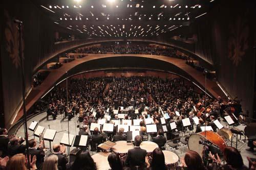 © Teatro del Maggio Musicale Fiorentino - Foto Gianluca Moggi, New Press Photo Firenze