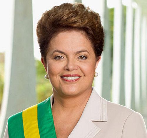 Dilma Rouseff | Roberto Stuckert (cc)