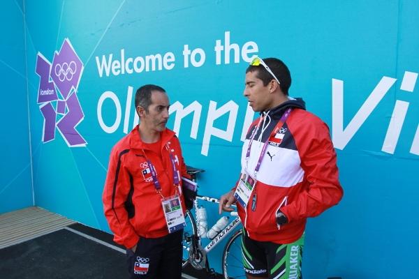 Felipe Van de Wyngard | ADO Chile/Mauricio Palma
