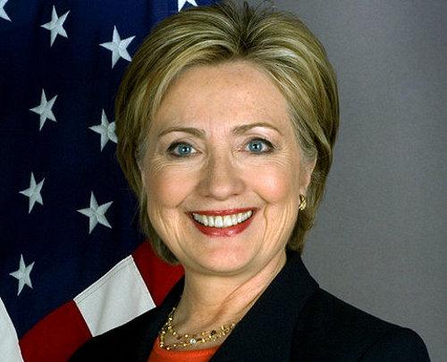 Hillary Clinton | Departamento de Estado de EEUU