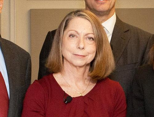 Jill Abraham | US Department of Labor