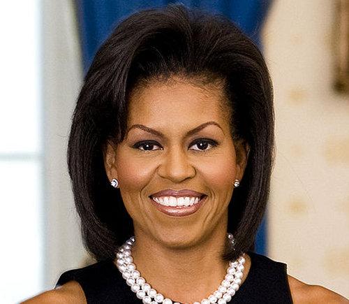 Michelle Obama | Joyce N. Boghosian (cc)