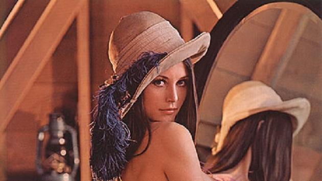 Lena Söderberg   Playboy
