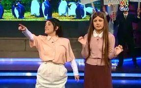 Evangélicos protestan contra programa cómico de TV chilena