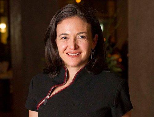 Sheryl Sandberg | Financial Times (CC)
