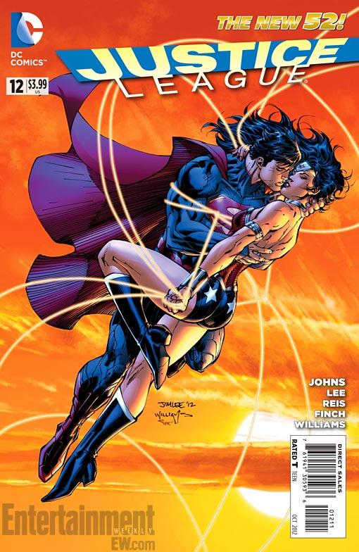 DC Comics (C)