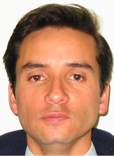 Isaac Maldonado Arias
