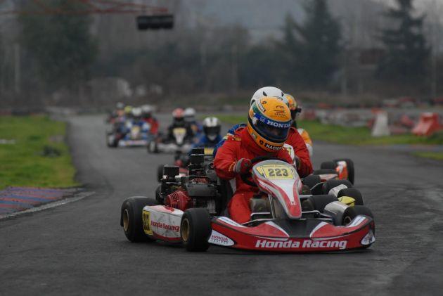 Karting Pro (C)