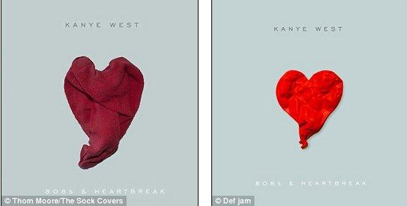 808s & Heartbreak | Kanye West