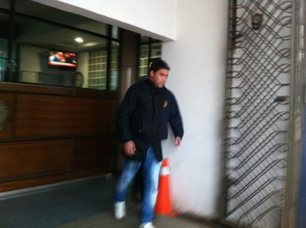 Luis Núñez | Pedro Cid (RBB)