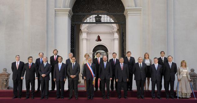 �lex Ibáñez | Presidencia de la República
