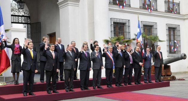 Álex Ibáñez | Presidencia de la República
