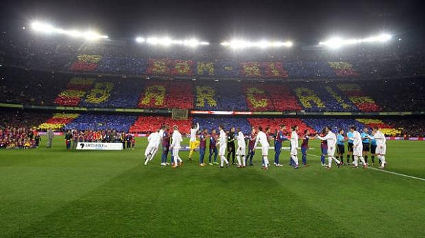 Mosaico | Miguel Ruiz, Barcelona FC
