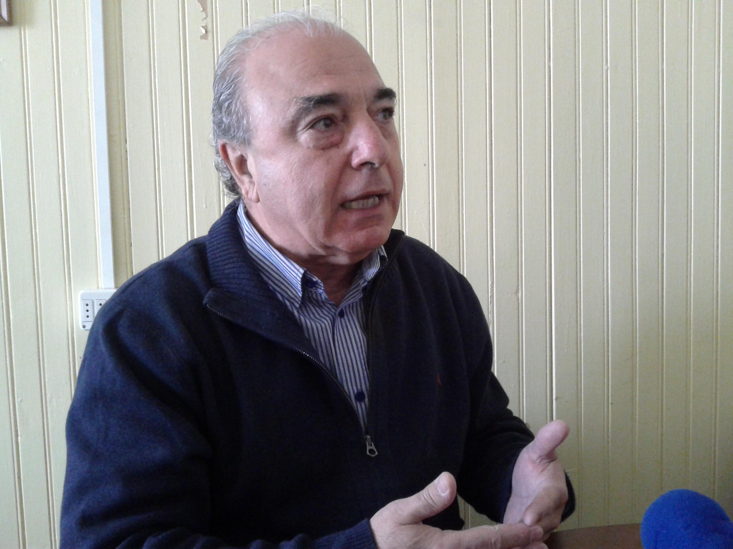 Diputado Garcia: Diputado García (RN) Llama A La Oposición A Aprobar