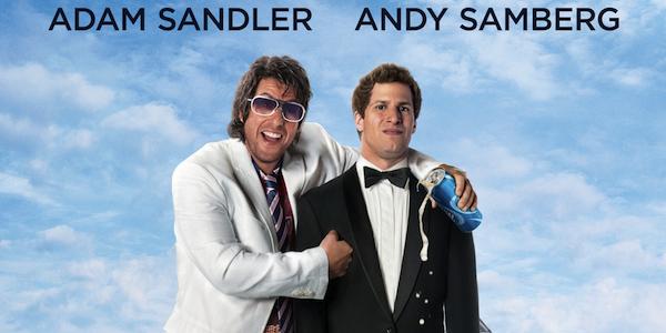 Ése es mi hijo, nueva comedia de Adam Sandler se estrena el