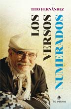 Los verso numerados, Tito Fernández, RIL editores (c)
