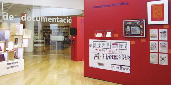 Nacer, crecer y morir en dictadura, Museo de la Memoria (c)