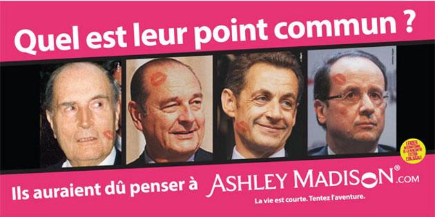 Ashley Madison (C)