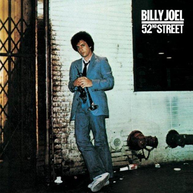Billy Joel   Columbia Records