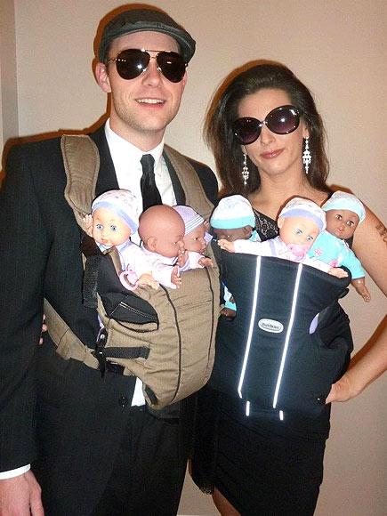 Brad Pitt y Angelina Jolie   People.com