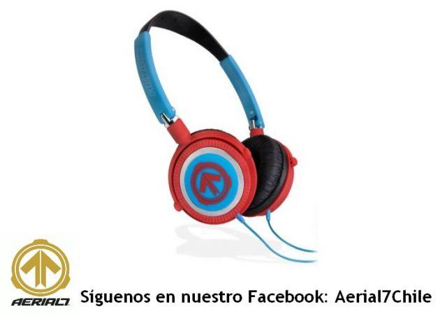 Aerial7Chile en Facebook