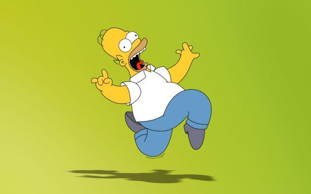 Homero Simpson | Matt Groening