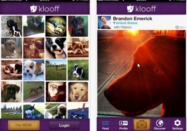 Klooff | App Store