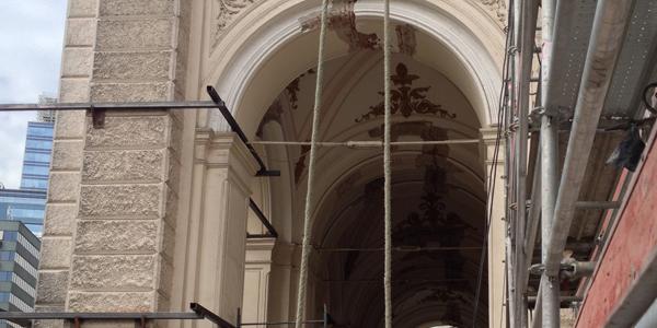 Iglesia de La Divina Providencia | Ezio Mosciatti