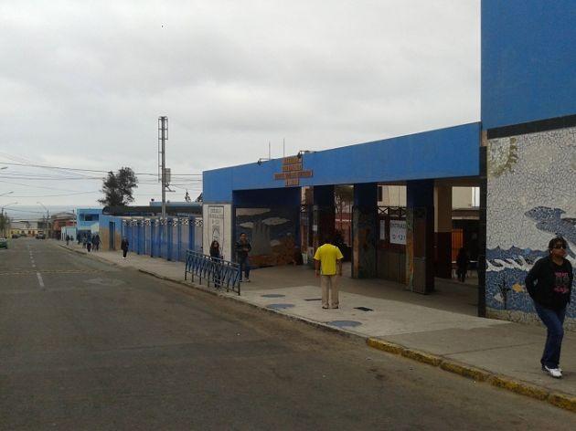 Marcos Celedón G.(BBCL)