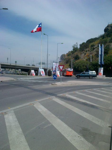 Raúl Labbé - Camino Turístico