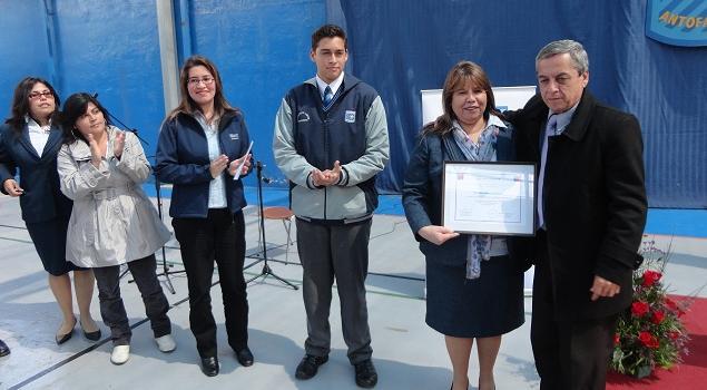 Seremi Educación Antofagasta (C)